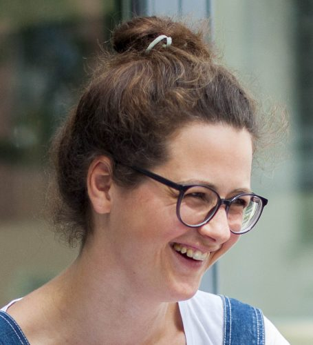 Anne Bunger Profilbild