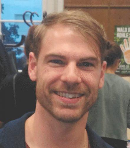 Daniel Jacob Profilbild
