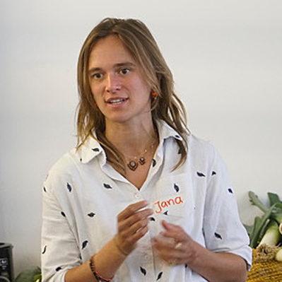Jana Brauer Profilbild