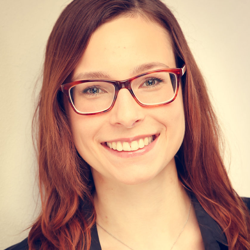 Jennifer Wiegard Profilbild