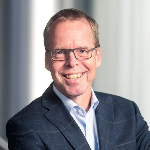 Volker Wefers Profilbild