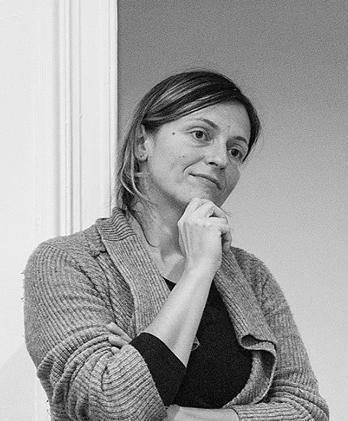 Karla Spennrath